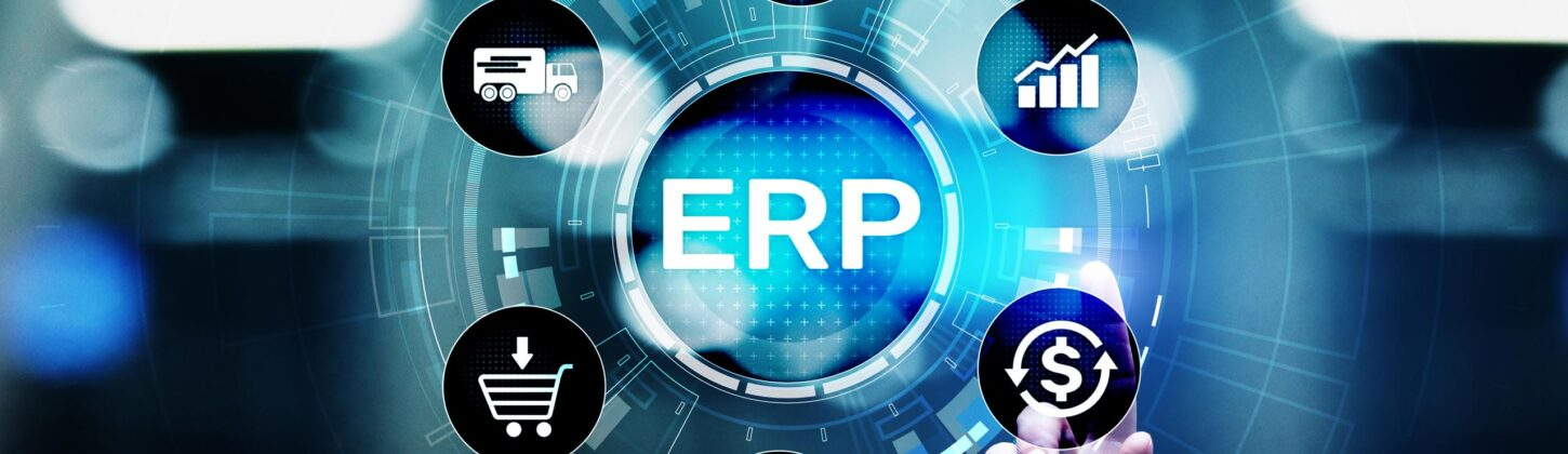 Looking for higher productivity? Don't ask ERP