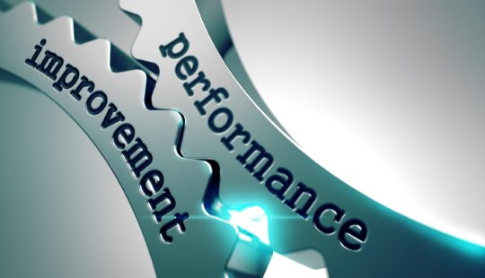 8 steps to improve plant performance