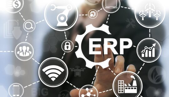 Is ERP good enough for your factory floor?