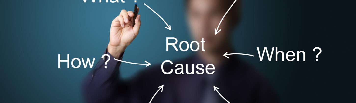 Six root causes of poor labour productivity