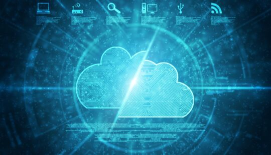 Four ways that cloud computing boosts labour productivity