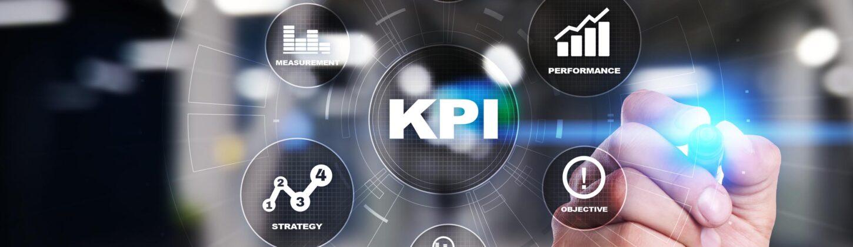 Establishing KPI data for small batch manufacturing