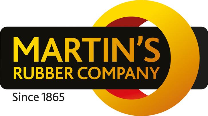 Martin Rubber Company