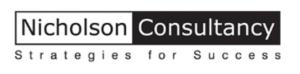Andy nicholson – nicholson consultancy logo