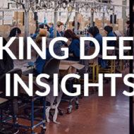 Seeking deeper insight